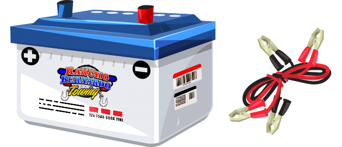 Onsite Battery Replacement / Installation