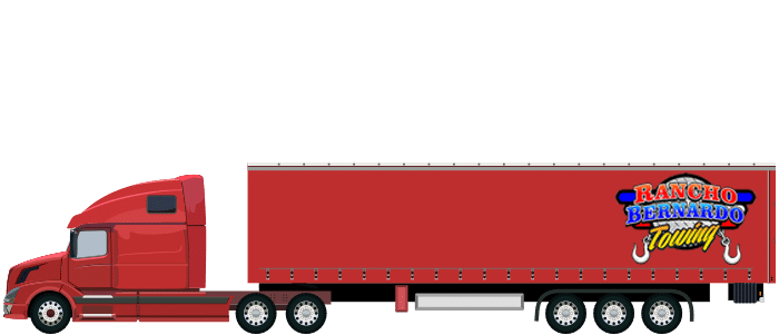 RV Towing, Bus Towing, Semi-Truck Towing