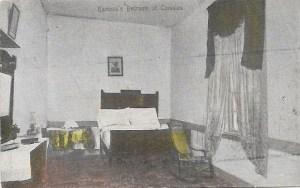 Ramona's-Bedroom-Postcard