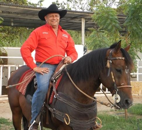 Luís Alberto Villanera Olivo