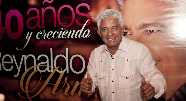Reynaldo Armar