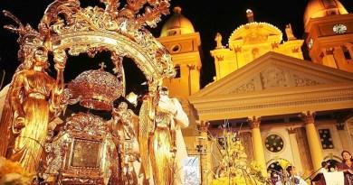 Virgen de la Chinita