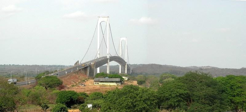 50 años del puente angostura