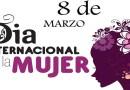 El 8 de marzo se celebra el Día Internacional de la Mujer