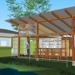 Design of Ecological Home