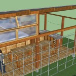 Sketchup Sustainable Construction