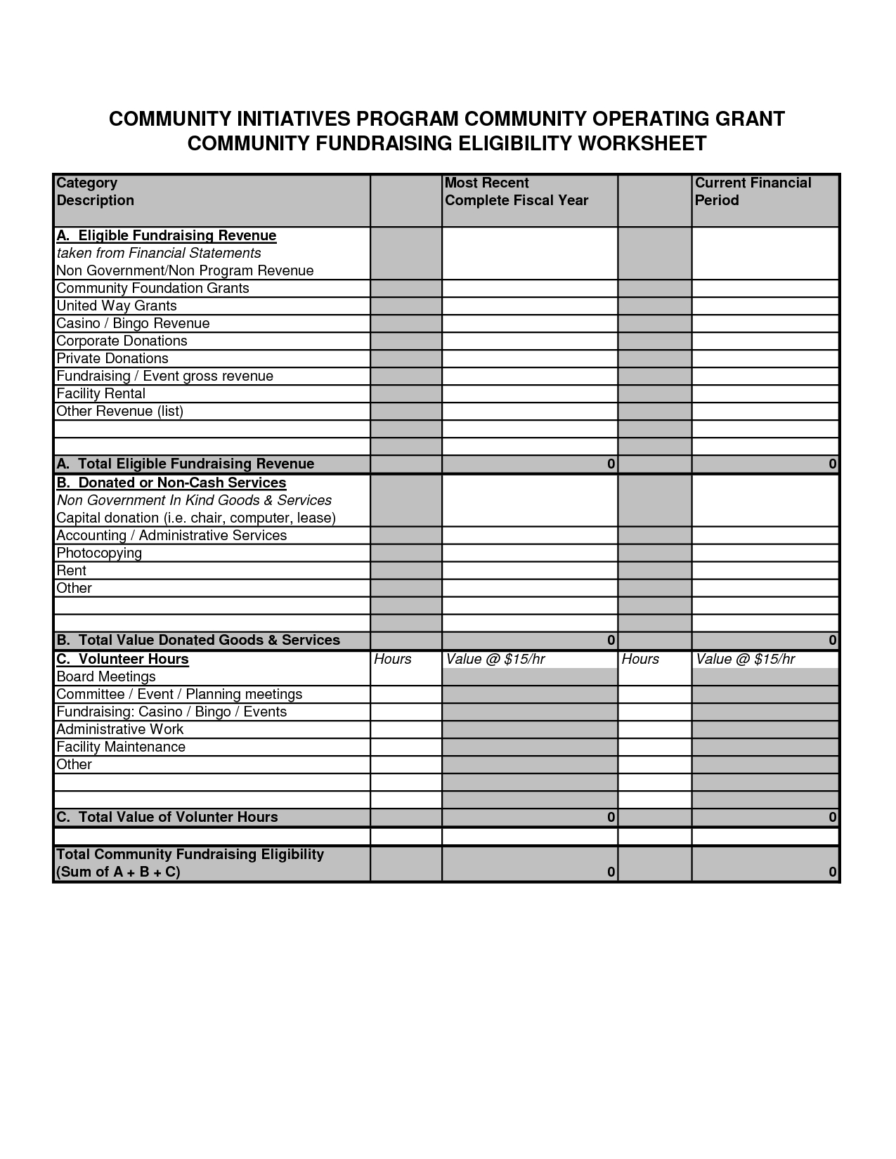 Free Event Planning Checklist Template Excel Template
