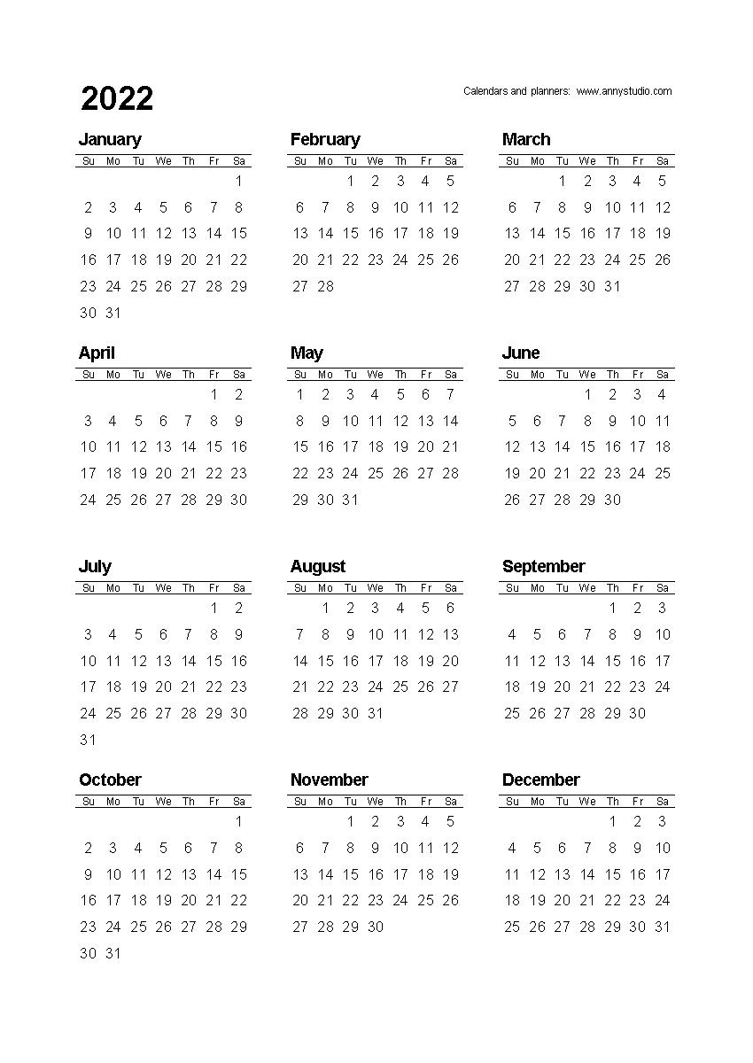Financial Year Calendar 2021/2021 In Australia - Template ...