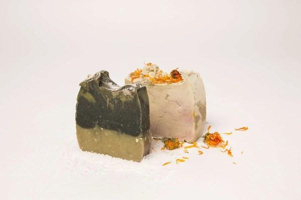CBD organic soap