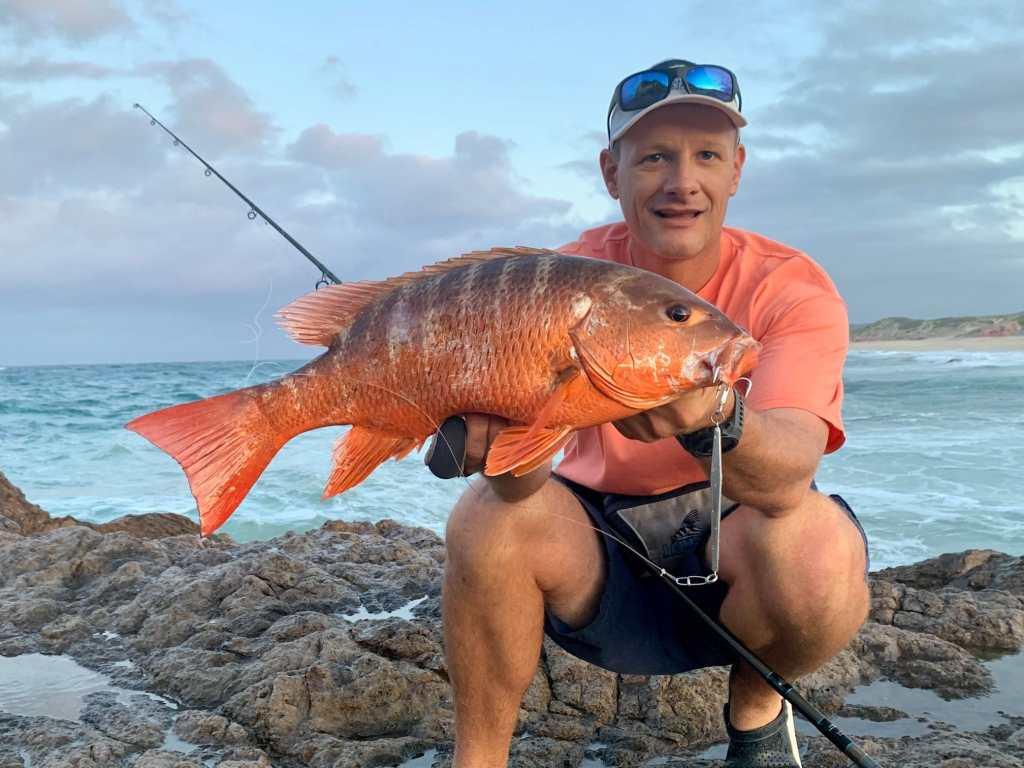 best sport fishing in Cabo San Lucas by Rancho San Lucas
