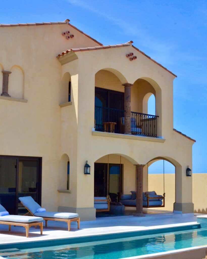 The Villas at Rancho San Lucas