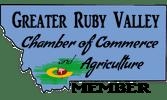 Member Ruby Valley Montana Chamber of Commerce