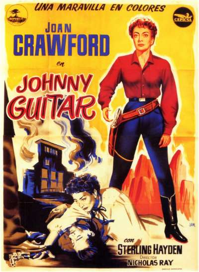 Following these steps will allow you to keep your guitar in tune. Rancid Popcorn » MIA On R1 DVD #7: Johnny Guitar