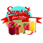 Sunset Cakes Logo200