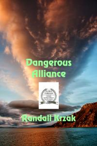 Dangerous Alliance with CIBA award(1)