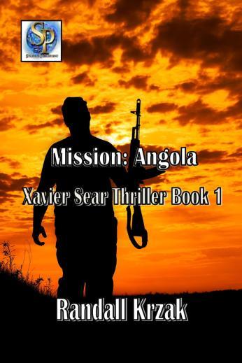 Mission Angola ebook