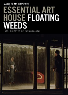 floating weeds ozu