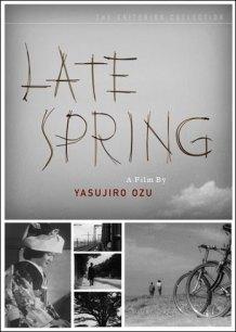 late spring ozu