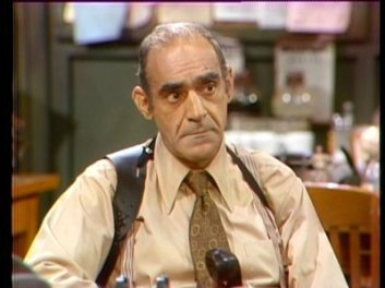 vigoda as fish