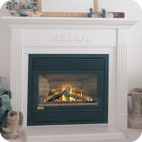 Welcome to R & B Airtech Fireplaces