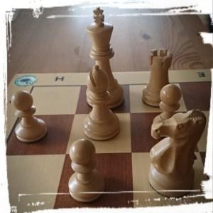 Schach-Training