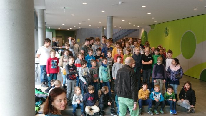 Bezirksjugendeinzelmeisterschaft Schachbezirk Ortenau 2019 / Teilnehmer