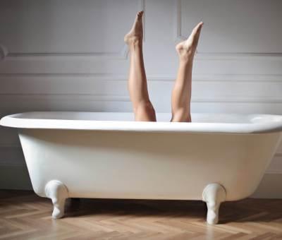 Nepodceňujte starostlivosť o nohy!