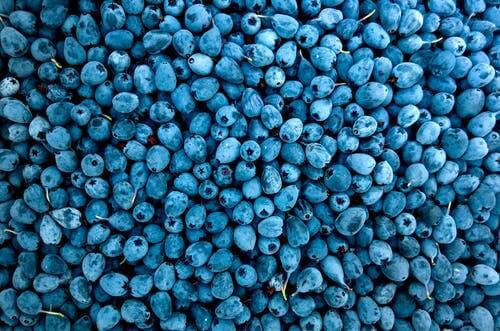 Zastavte proces starnutia sfarebnými potravinami