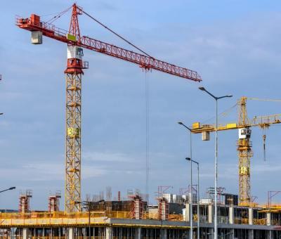 Oceľové konštrukcie: výhody a nevýhody