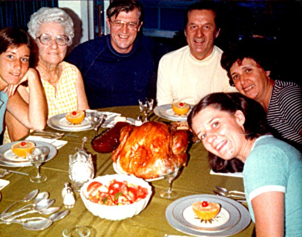 1978 11 - Thanksgiving