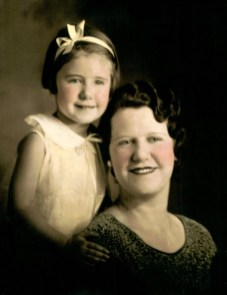 Dolores and Florence