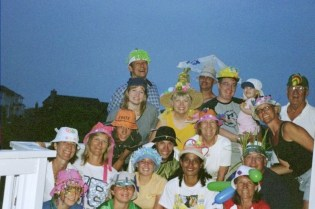 Hat gang