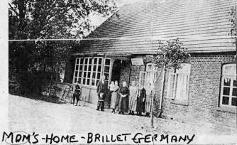 Oerding - Steinberg home. Franzhorn #1