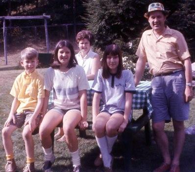 Schreiber - Hoppes in Maine