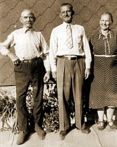 Gustav, Gus and Helene