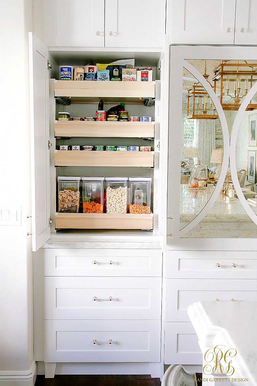 Spring Cleaning Kitchen Cabinet Organizing Tips  Randi