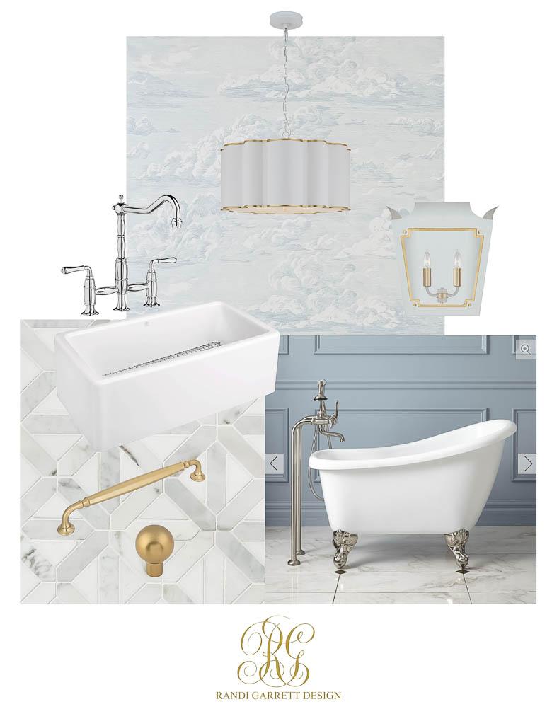 dreamy laundry room plans tile