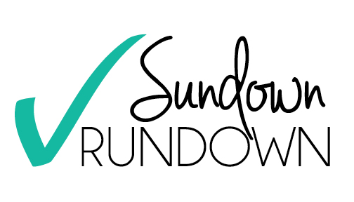 sundown rundown