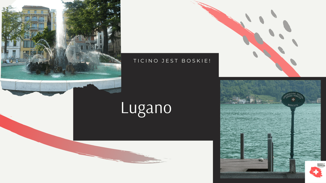 1 dzień w Ticino