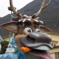 Puknij się w łeb człowieku czyli jak ciężko wzdychają Szwajcarzy, gdy słyszą o sobie stereotypy