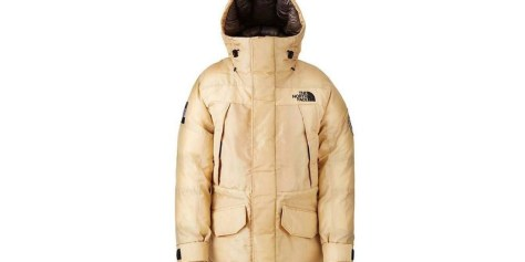 rando-inside, parka, the north face
