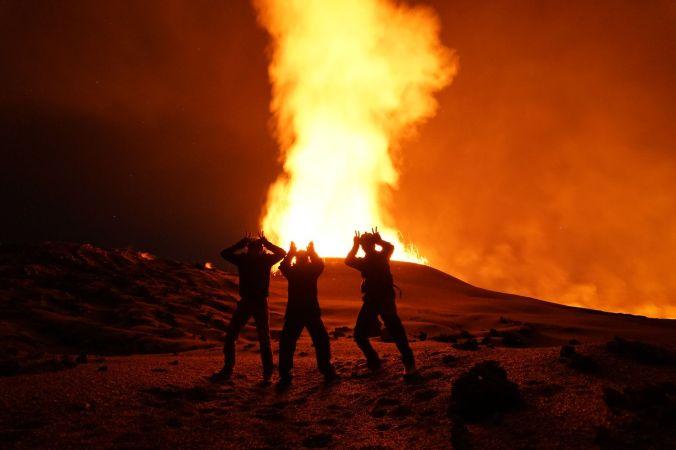 Eruption Piton de la Fournaise 17 septembre 2018 Tunnels de lave Réunion Rando Volcan (10)