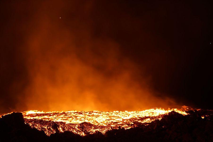 Eruption Piton de la Fournaise 17 septembre 2018 Tunnels de lave Réunion Rando Volcan (6)