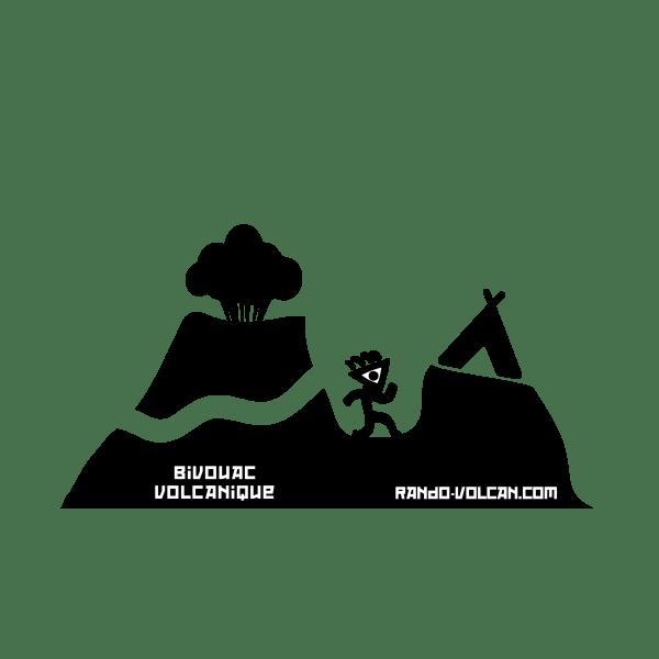 Bivouacs volcaniques Piton de la Fournaise