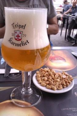 Bière Tripel Karmeliet (8,5°)