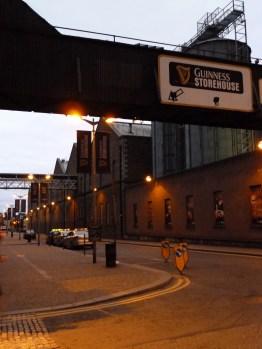 15-Guinness Storehouse entrée1