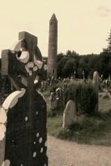 26-Famous monastery in Glendalough-Wicklow8