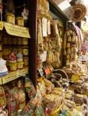 29-Boutique de pâtes etc à Otranto