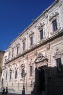 32-Lecce Santa Croce e prefettura1