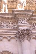 32-Lecce Santa Croce facade1